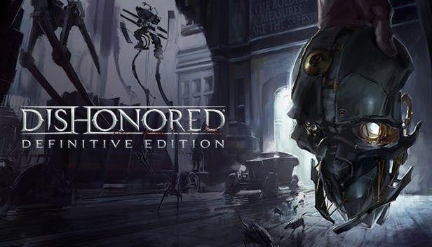Dishonored : Une série signé Amazon prime avec Nicolas Cage et Robin Lord Taylor.