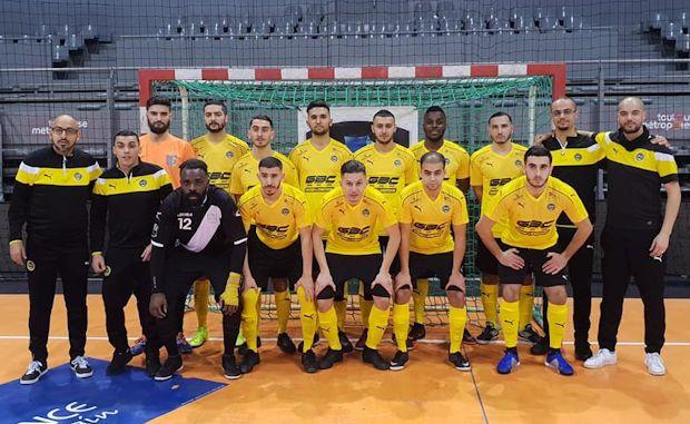 L'Olympique Lyonnais en fusion avec Chavanoz Futsal ?